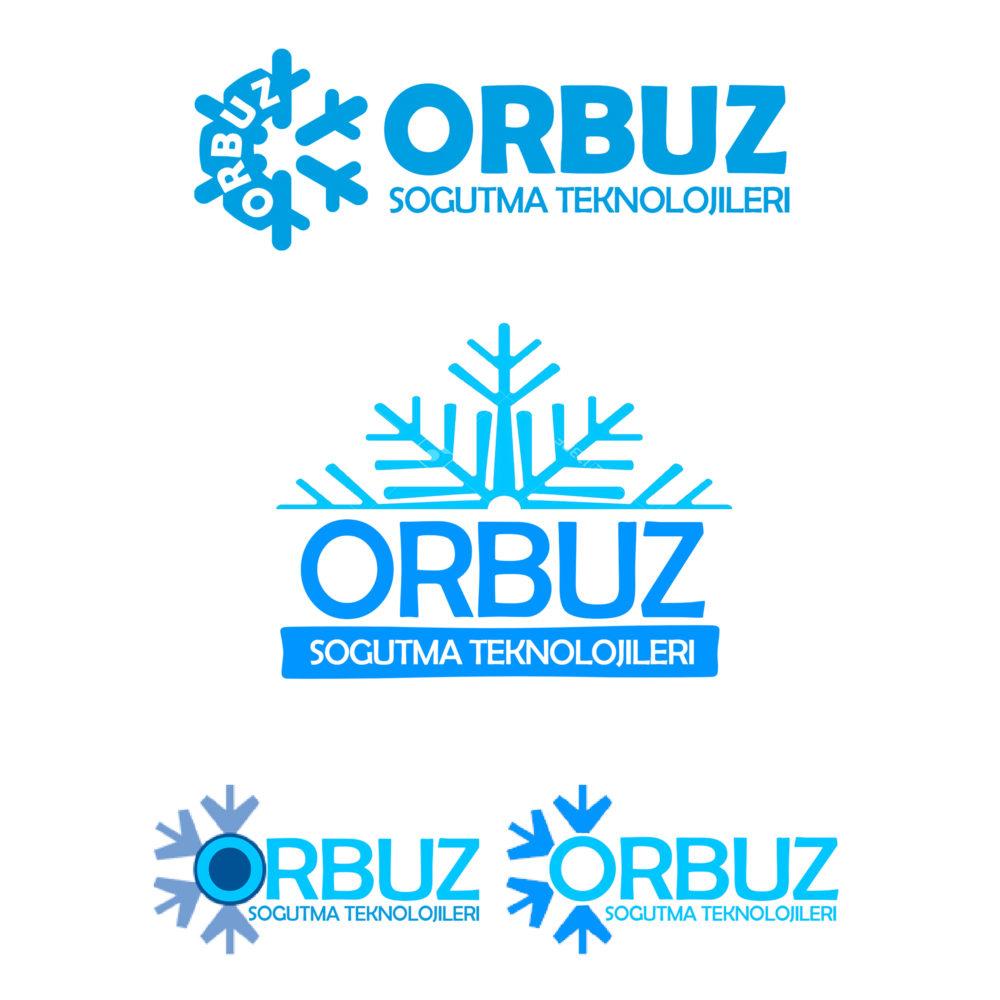 orbuz logolar