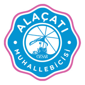 alaçatı logo