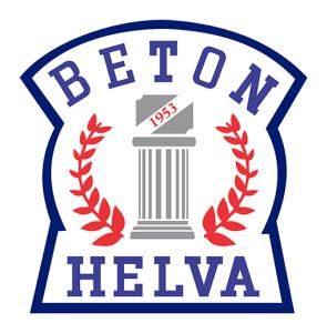 beton helva logo