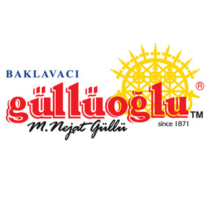 güllüoğlu logo