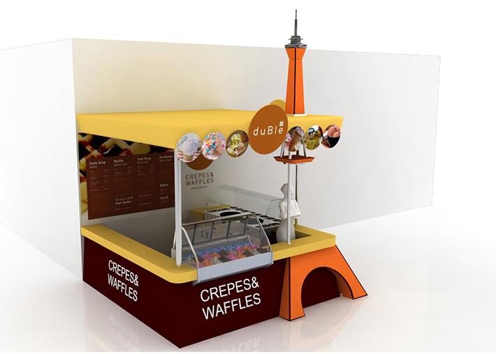 duble crepes waffle kiosk (1)