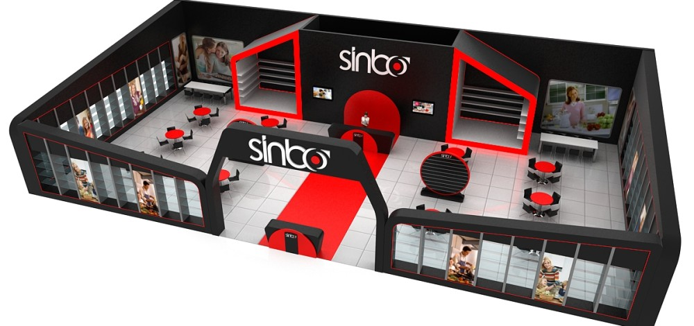 sinbo stand-1