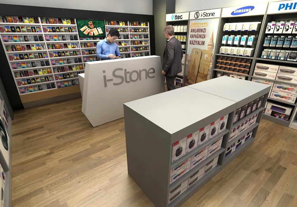 i-stone gsm mağaza konsepti (3)