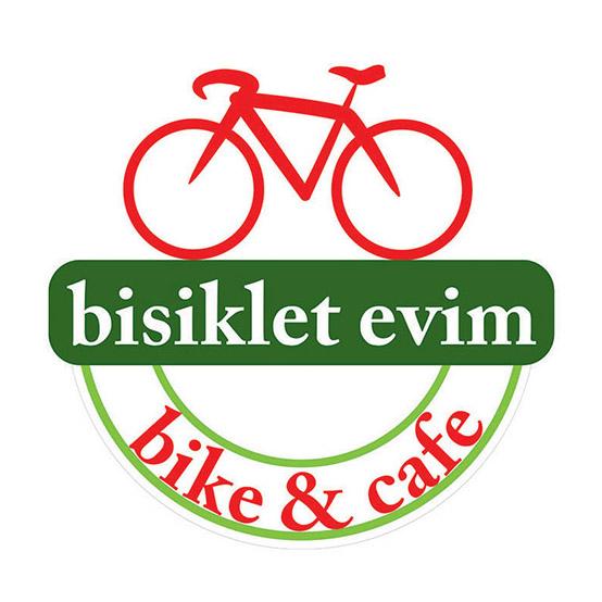 bisiklet evim logo