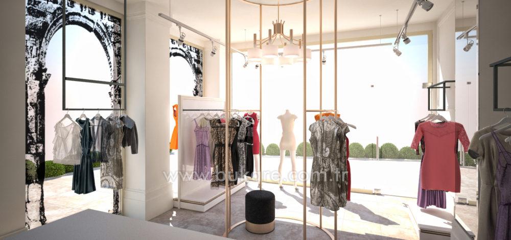 butik tekstil magazası5